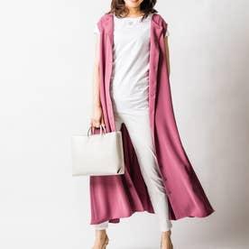 サシャ4wayナーシングドレス (ピンク)
