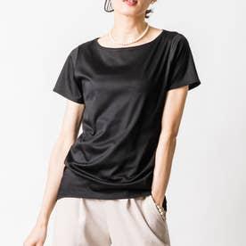 オリビアTシャツ (ブラック)