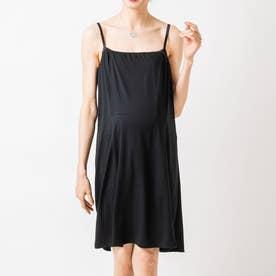 アビーナーシングキャミドレス (ブラック)