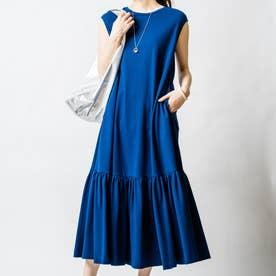 ベネットナーシングドレス (ブルー)