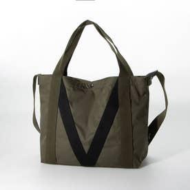 JP MIL ONE SHOULDER BAG (MIL)