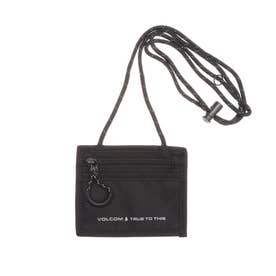 VOL TRAVEL WALLET (BLK)