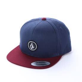 Quarter Snap Back Hat (PIN)