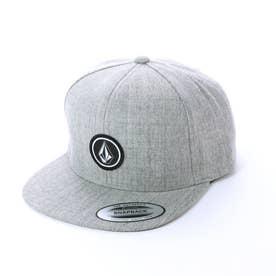 Quarter Snap Back Hat (GRY)