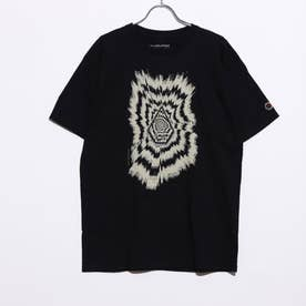 THE PROJECTIONIST S/S TEE (BLK)