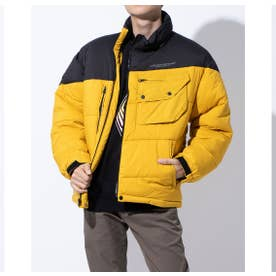 JP MILANO PUFFY JACKET (SUL)