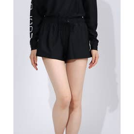 VLCM RASH SHORTS (BLK)