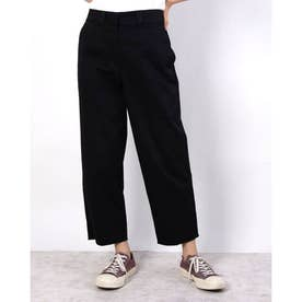 WHAWHAT CHINO PANT (BLK)