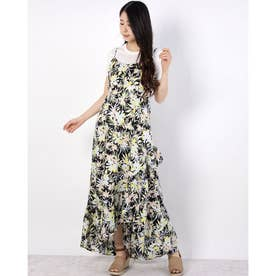 THATS MY TYPE MAXI DRESS (LIM)