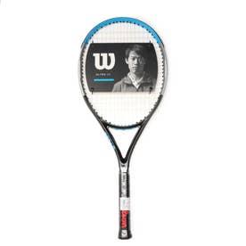 ジュニア 硬式テニス 張り上がりラケット ULTRA 26 V3.0 WR043510S