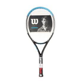 ジュニア 硬式テニス 張り上がりラケット ULTRA 25 V3.0 WR043610S