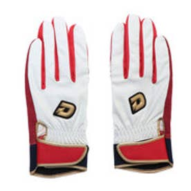 野球 バッティング用手袋 バッティンググローブ(両手) WTABG0612