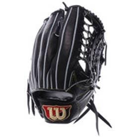 軟式野球 野手用グラブ 軟式用 B/L DUAL 外野手用 D8F 90 WTARBSD8F
