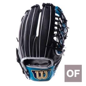 軟式野球 野手用グラブ 一般用 W/H DUAL オールラウンド用 DUF 94GBS WTARHSDUF