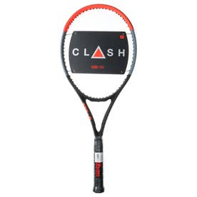 硬式テニス 未張りラケット CLASH 100UL WR015811S1
