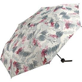 ワールドパーティー MSM MEN umbrella MINI 紳士用折りたたみ傘 (ペイントオフ)