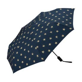 雨傘 UNISEX ASCフォールディングアンブレラ (ウ゛ィンテージスター)