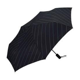 雨傘 UNISEX ASCフォールディングアンブレラ (ダブルカラーバイアス)