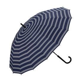 雨傘 UNISEX 16K UMBRELLA (ダブルボーダー)
