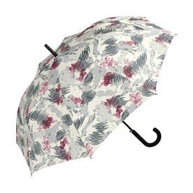 雨傘 UNISEX ベーシックジャンプアンブレラ (ペイントオフ)