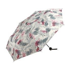 雨傘 UNISEX ベーシックフォールディングアンブレラ (ペイントオフ)