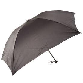 W.P.C Super Air-Light Umbrella 76g 折りたたみ傘 55cm (MSK55-900.ブラック)
