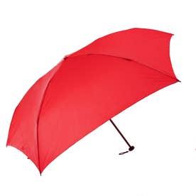 W.P.C Super Air-Light Umbrella 70g 折りたたみ傘 50cm (MSK50-050.レッド)