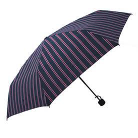 MINI 紳士用折りたたみ傘 (MSM034.ダブルボーダー)
