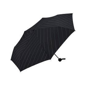 MINI 紳士用折りたたみ傘 (MSM035.ダブルカラーバイアス)