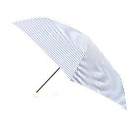 NEW「濡らさない傘」アンヌレラ unnurella mini (ストライプ)