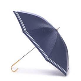 日傘 晴雨兼用 遮光セーラー (ネイビー)