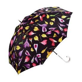 雨傘 plantica×Wpc.フラワーアンブレラロング (マルチ)