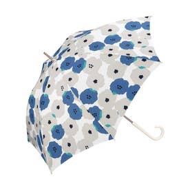 雨傘 ピオニ (ブルー)