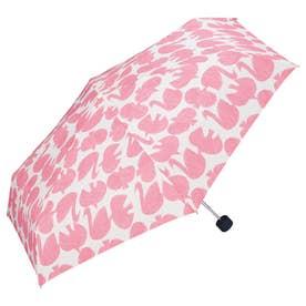 ワールドパーティー W.P.C wpcfold22003 折りたたみ傘 (9763199.リントゥ_ピンク)