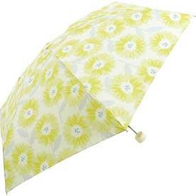ワールドパーティー W.P.C wpcfold22003 折りたたみ傘 (3821199.Pブロッサム_イエロー)