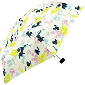 ワールドパーティー W.P.C wpcfold22003 折りたたみ傘 (3673189.スケッチ花_オフ)