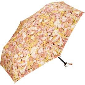 ワールドパーティー W.P.C Planticamini 折りたたみ傘 (フラワーイエロー)