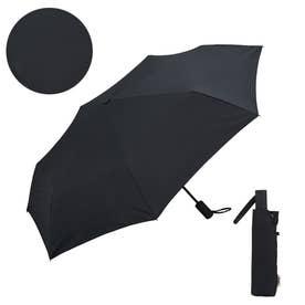 W.P.C ワールドパーティー 自動開閉 折りたたみ傘 (MSJ900.ブラック)