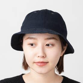 切替メトロハット/バケットハット METRO HAT (Navy)