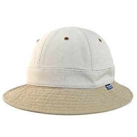 切替メトロハット/バケットハット METRO HAT (Beige)