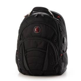 Synergy Ballistic Deluxe 16 Laptop Backpack (BLACK)
