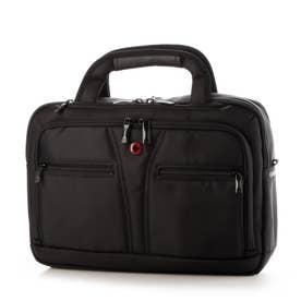 BC Pro 11.6'' - 13.3'' Laptop Briefcase (BLACK)