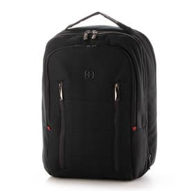 City Traveler Carry-On 16 Backpack (BLACK)