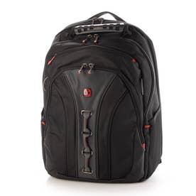Legacy 16 Laptop Backpack (BLACK)