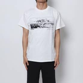 メンズ アウトドア 半袖Tシャツ DENALI WT19032H