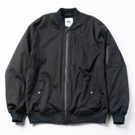 洗えるMA-1(ブラック)