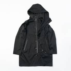 究極の出張コート(ブラック)