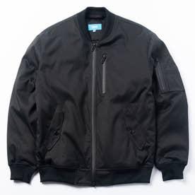 洗えるMA-1 (ブラック)