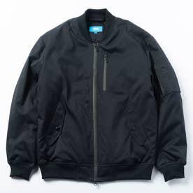 洗えるMA-1 (ダークネイビー)