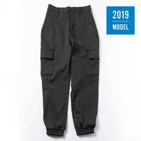 【2019】ジョガーカーゴパンツ(スチールグレー)